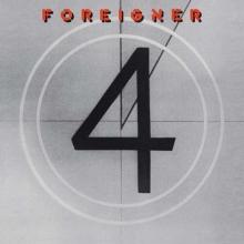 Foreigner 4 - de Foreigner