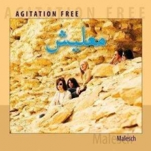 Agitation Free - Malesh