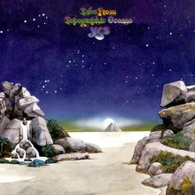 Tales From Topographic Oceans (Box-Set) - de Yes.