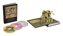 Jethro Tull - Stand Up -  2016 Deluxe Elevated Edition -