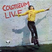 Colosseum - Colosseum Live  -  Expanded Edition  -