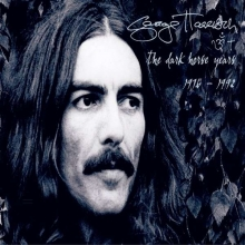 The Dark Horse Years 1976 - 1992   - de George Harrison