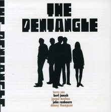 The Pentangle - de Pentangle