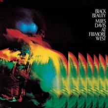 Black Beauty - de Miles Davis