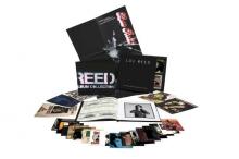 Lou Reed - RCA/Arista Albums.