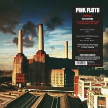 Pink Floyd - Animals (2016 remastered) (180g)