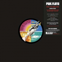 Pink Floyd -  Wish You Were Here (2011 remastered) (180g)
