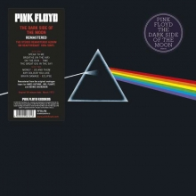 Pink Floyd -  The Dark Side Of The Moon (2011 remastered) (180g)