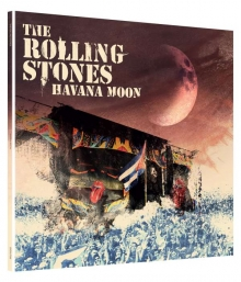 Rolling Stones - Havana Moon (Limited-Edition)