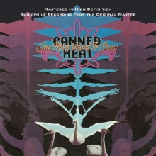 Canned Heat - One More River To Cross + Bonus Tracks