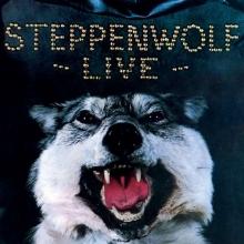 Live - de Steppenwolf