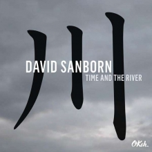 Time And The River - de David Sanborn