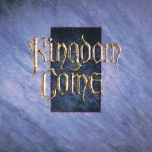 Kingdom Come - de Kingdome Come