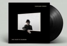 Leonard Cohen - You Want It Darker (180g)