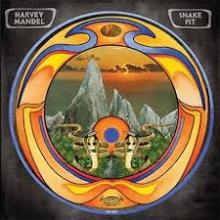 Harvey Mandel - Snake Pit