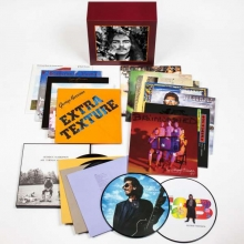 George Harrison - George Harrison: The Vinyl Collection (Strictly-Limited-Edition)