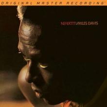 Miles Davis - Nefertiti ( Paper Sleeve )