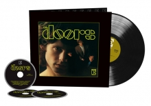 Doors. - The Doors (50th-Anniversary-Deluxe-Edition)
