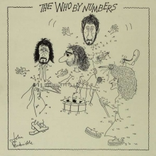 The Who By Numbers - de Who.