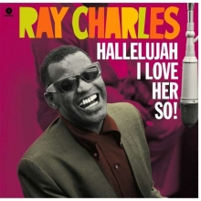 Ray Charlers - Hallelujah I Love Her So!