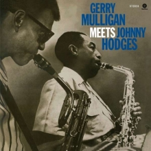 Gerry Mulligan - Meets Johnny Hodges