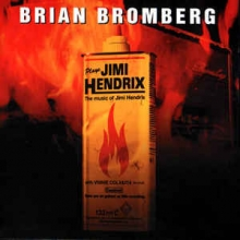 Brian Bromberg - Plays Hendrix