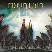 Mountain -  Live - New Jersey 1973