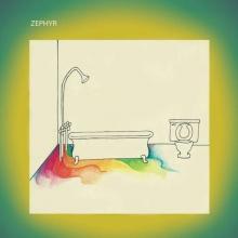 Zephyr (feat. Tommy Bolin) - Zephyr