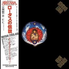 Lotus - de Santana