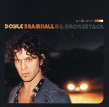 Doyle Bramhall II & Smokestack - Welcome