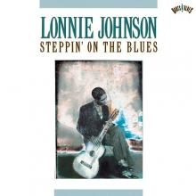 Steppin' On The Blues - de Lonnie Johnson