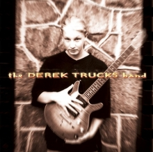 Derek Trucks  - The Derek Trucks Band