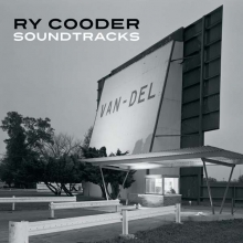 Ry Cooder - Soundtracks