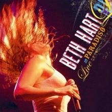 Beth Hart - Live At Paradiso