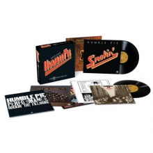 Humble Pie - The A&M Vinyl Boxset 1970-1975