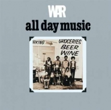 War (without Eric Burdon) - All Day Music