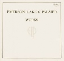 Emerson, Lake & Palmer - Works Vol 2