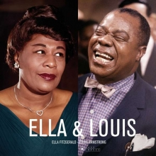 Ella & Louis (180g) (Limited-Edition) - de Louis Armstrong