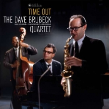 Time Out (180g) (Limited-Edition) - de Dave Brubeck