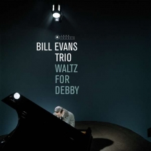 Bill Evans - Waltz For Debby (180g) (Limited-Edition)