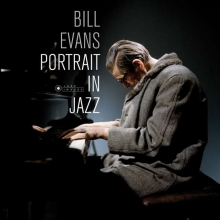 Bill Evans - Portrait In Jazz (180g) (Limited-Edition)