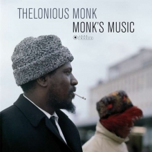 Thelonious Monk -  Monk's Music (180g) (Limited-Edition)