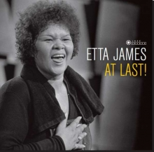 At Last! (180g) (Limited-Edition) - de Etta James