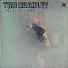 Tim Buckley - Blue Afternoon