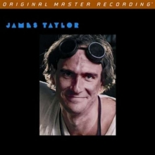 James Taylor - Dad Loves His Work (140g) (Limited-Numbered-Edition)