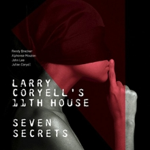 Larry Coryell - Seven Secrets