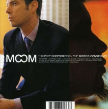 The Mirror Conspiracy - de Thievery Corporation
