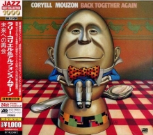 Larry Coryell & Alphonse Mouzon: Back Together Again - de Larry Coryell