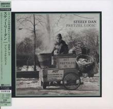 Steely Dan - Steely Dan Pretzel Logic (Platinum-SHM-CD) (Special Package) (Limited Edition)