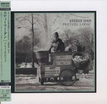 Steely Dan - Steely Dan Pretzel Logic (Platinum-SHM-CD) (Special Package) (Limited Edition)